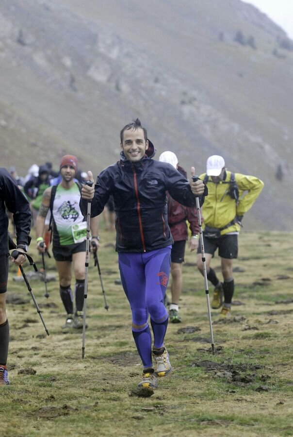 Ultra trails con insulina: diabetes y deporte | elPiscolabis